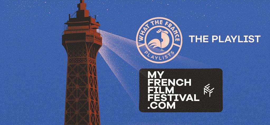 La playlist du festival !
