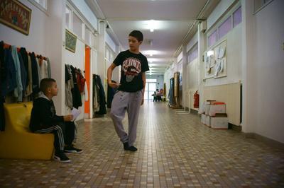 L'Art et la manière culturelle à l'école