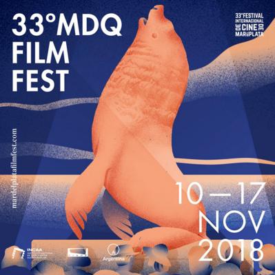 Mar del Plata - Festival Internacional de Cine