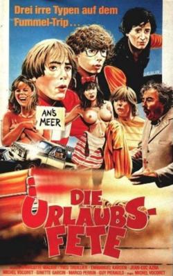 Comment draguer toutes les filles... - Poster Allemagne