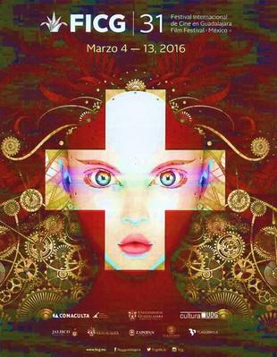Festival Internacional de Cine de Guadalajara - 2016