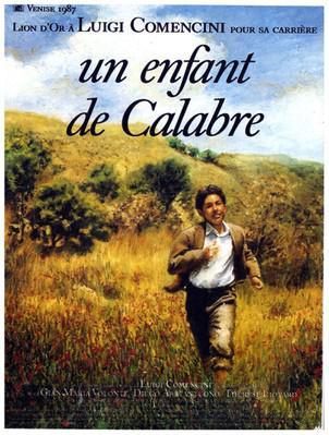 Un muchacho de Calabria