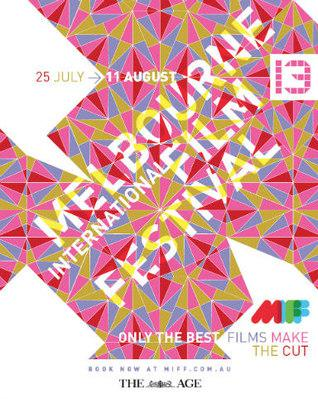 Melbourne International Film Festival - 2013
