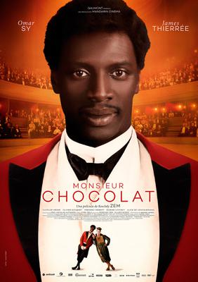 Monsieur Chocolat - Poster - Spain