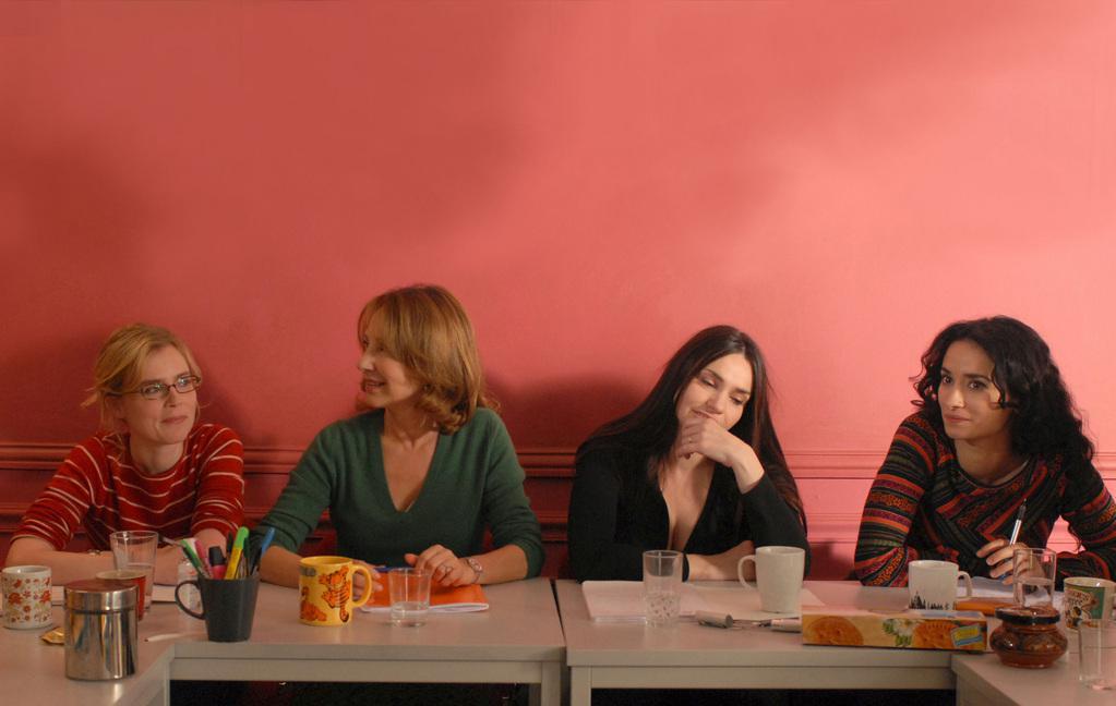 Directors' Fortnight - 2008