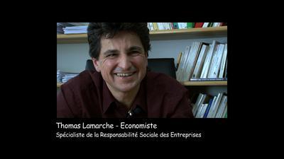 Moi, la finance et le développement durable