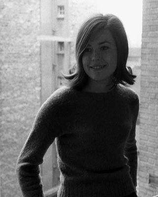 Eva-Britt Strandberg