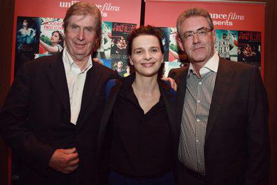 Meetings around French cinema in Toronto - © UniFrance Films