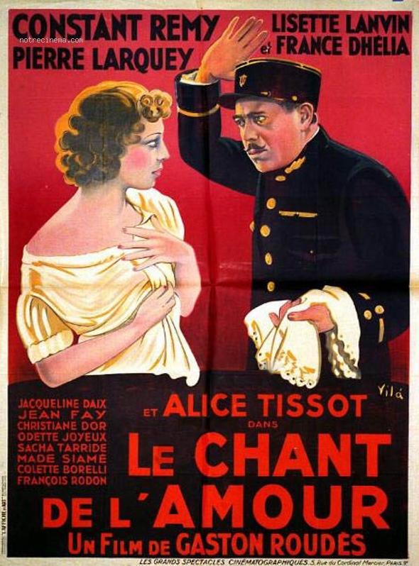 Les Grands Spectacles Cinématographiques