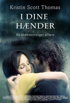 En sus manos - Poster - Danemark