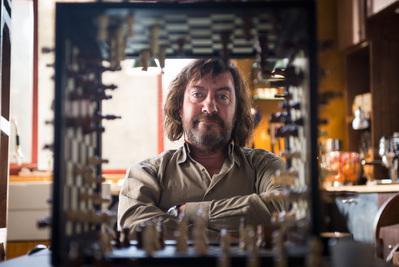 Philippe Duquesne - © Eric Caro - Cine Nomine