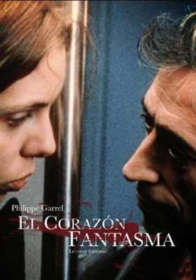 The Phantom Heart - Poster - Spain