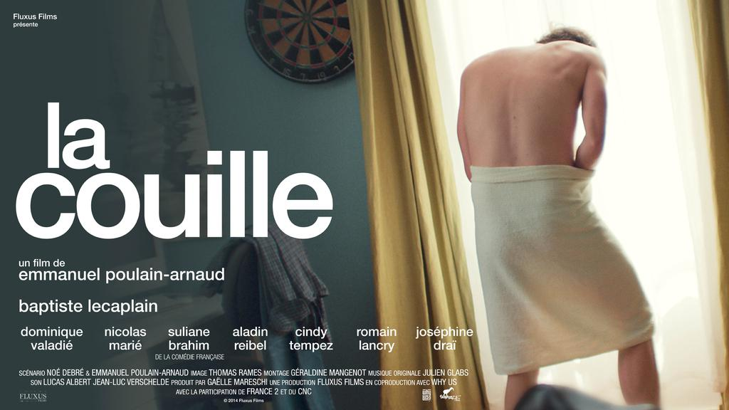 Emmanuel Poulain-Arnaud