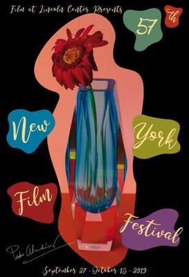Festival du film de New York (NYFF) - 2019