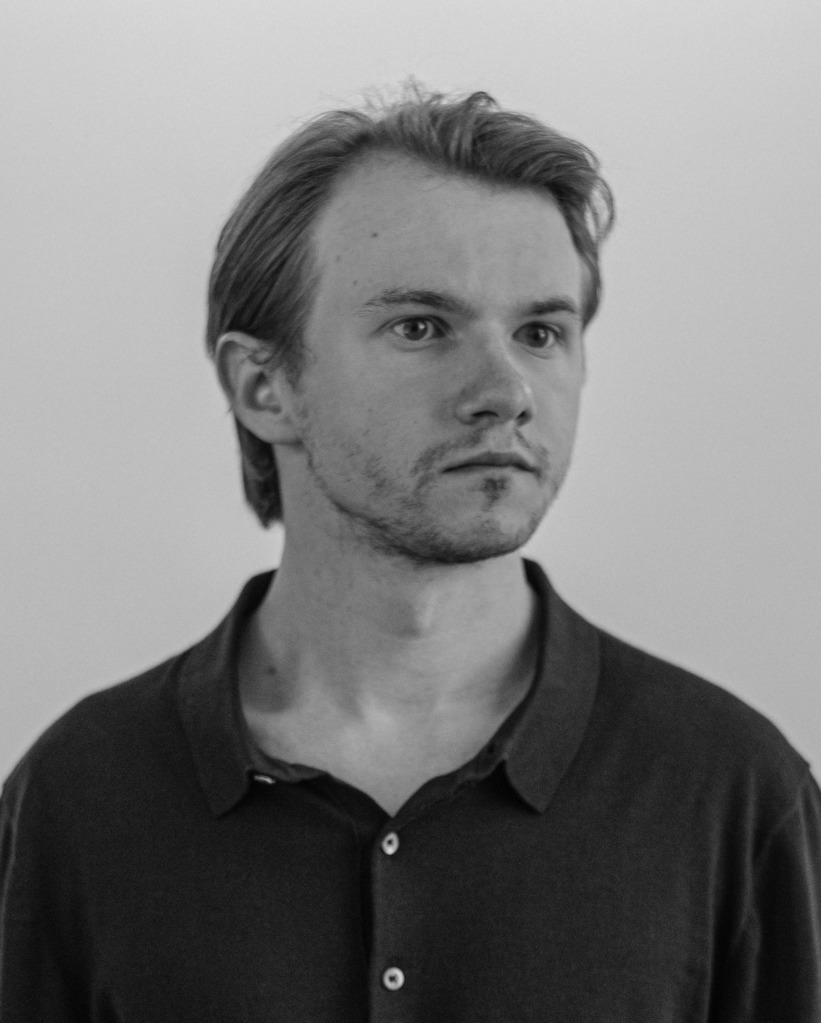 Dimitri Doré