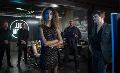 Noémie Lenoir - © Bruno Calvo © 2014 – EUROPACORP – TF1 FILMS PRODUCTION