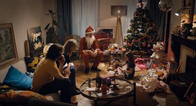 Le Cadavre du Père Noël bouge encore
