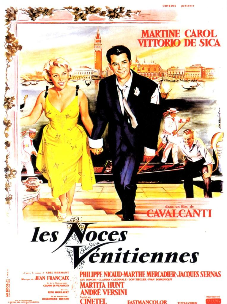Venetian Honeymoon