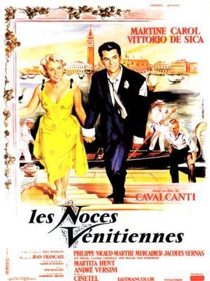 La Primera noche/Las bodas venecianas