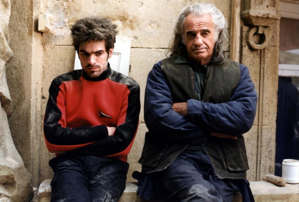Rendez-vous du cinéma français à Paris - 2000