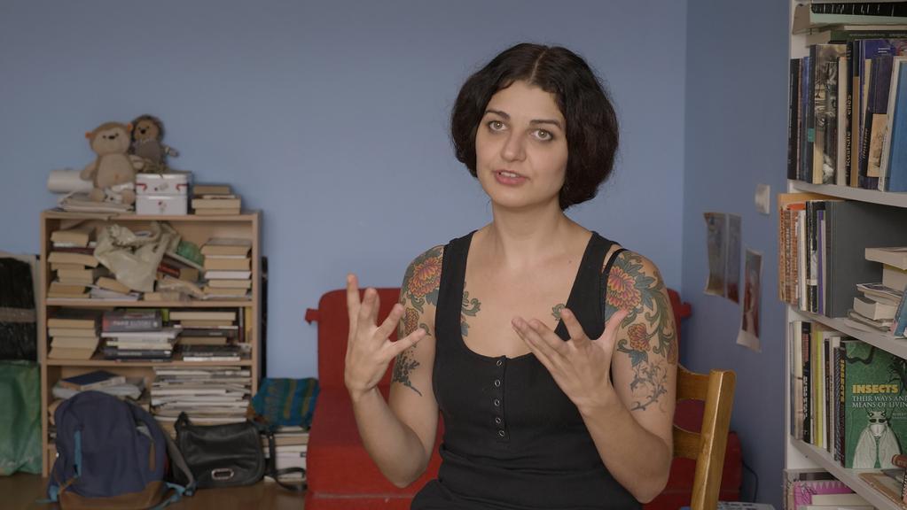 Sonia Sokolowski