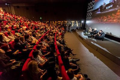 Festival du film français d'Helvétie (FFFH)