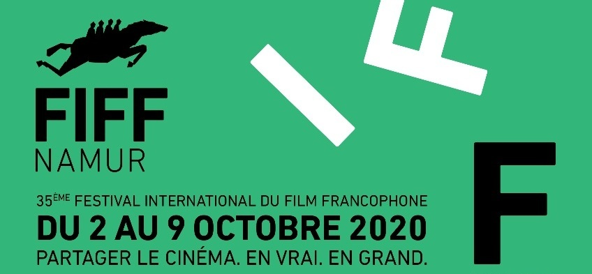 The Namur Francophone Film Festival reveals its selection
