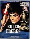 Rocco y sus hermanos - Poster France