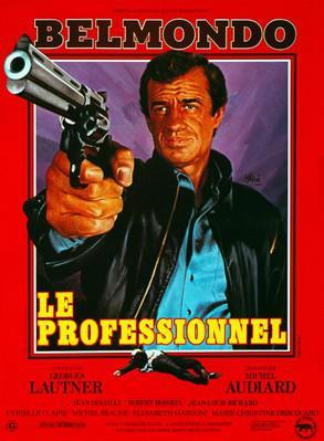 El Profesional