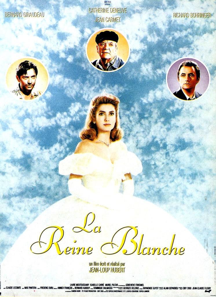 Festival de Cine Francés en Sarasota - 1991