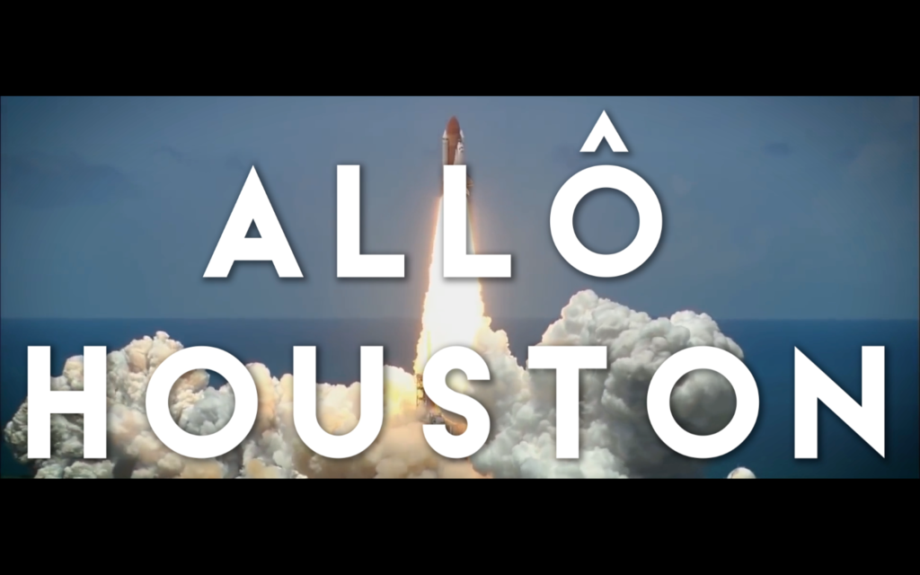 Allô Houston