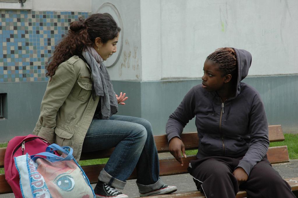 Clermont-Ferrand International Short Film Festival - 2007