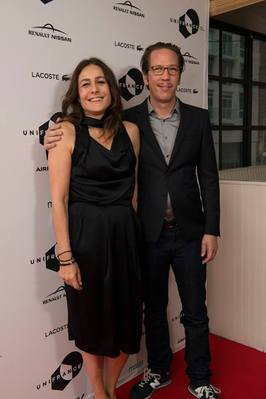 Toronto 2016: report on French films at the 41st edition - Reda Kateb & Sophie Semin pour Les Beaux Jours d'Aranjuez - © UniFrance