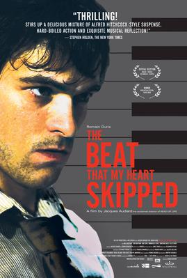 Beat That My Heart Skipped (The) - Poster - USA