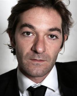Bruno Clairefond - © Stéphane Bouquet