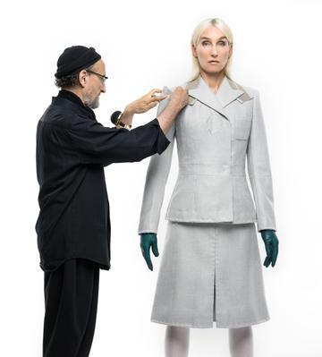 L'Architecte textile