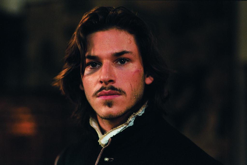 François-Olivier Rousseau