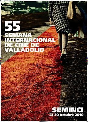 Valladolid International Film Festival (Seminci) - 2010