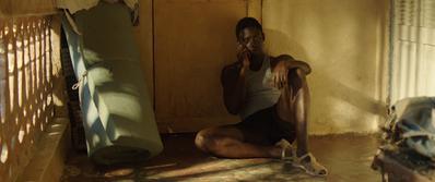 Wùlu - © La Chauve-Souris - Astou Films
