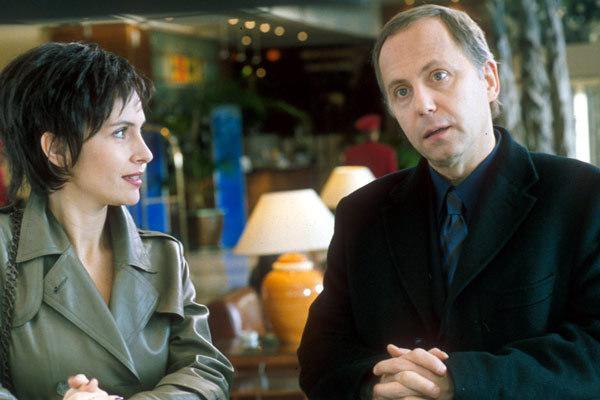 ニューヨーク ランデブー・今日のフランス映画 - 2004