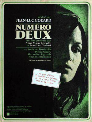 Rachel Stefanopoli - Poster France
