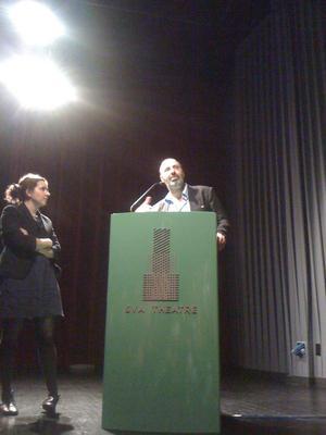 Festival de Cine de Tribeka