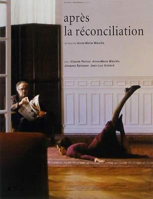 Après la réconciliation - Poster France