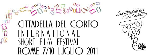 Festival international du court-métrage de Frascati (La Cittadella del Corto)
