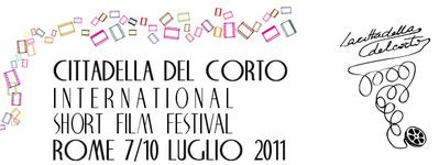 Festival international du court-métrage de Frascati (La Cittadella del Corto) - 2011