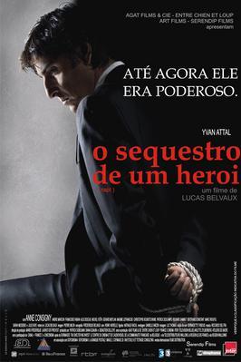Rapt - Poster - Brazil