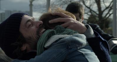 Our Struggles - © Iota Production / LFP – Les Films Pelléas / RTBF / Auvergne-Rhône-Alpes Cinéma