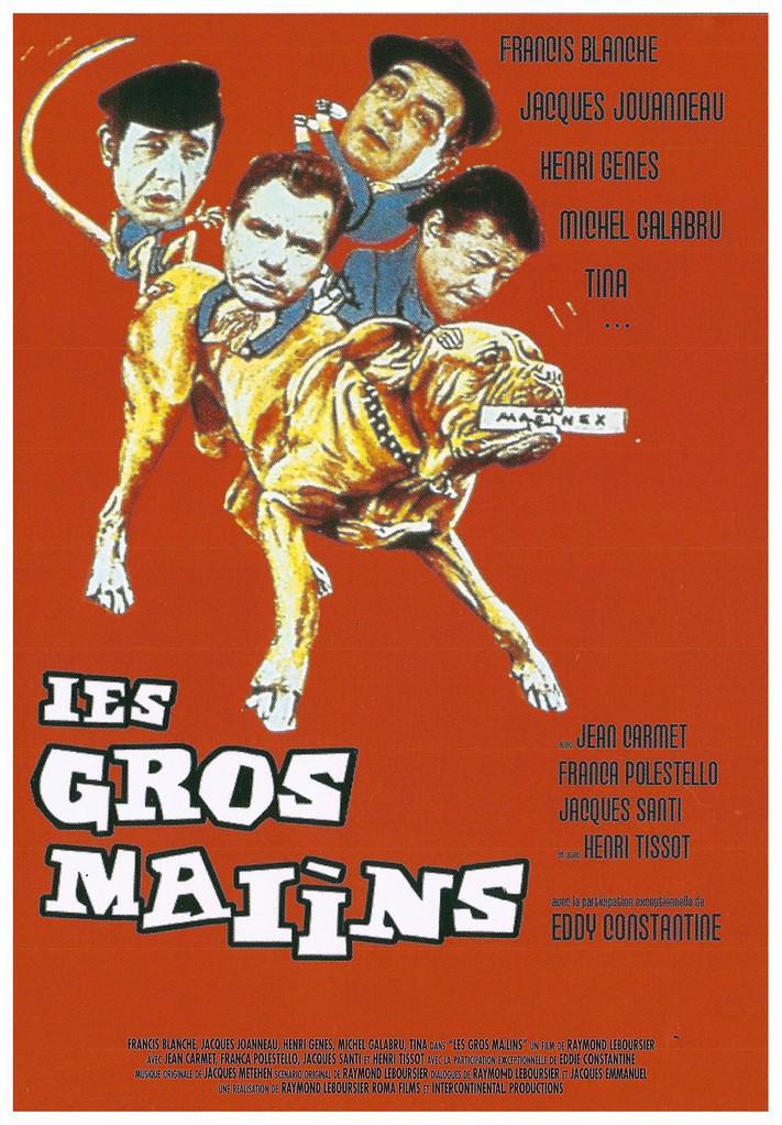 Les Gros Malins