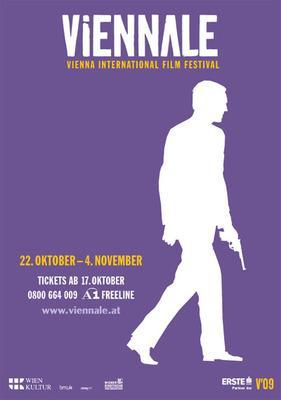ウィーン(ビエンナーレ) 国際映画祭 - 2009