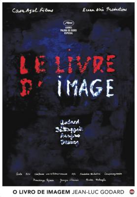 El Libro de imágenes - Poster - Portugal